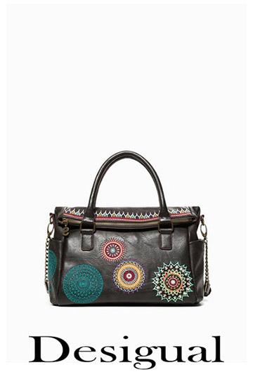 New Arrivals Desigual Handbags For Women 12