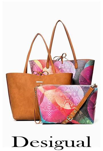 New Arrivals Desigual Handbags For Women 2