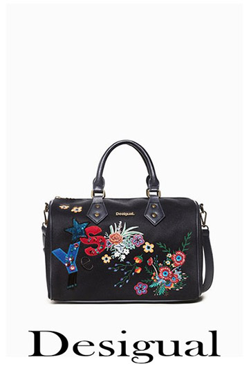 New Arrivals Desigual Handbags For Women 3