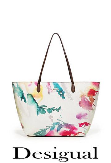 New Arrivals Desigual Handbags For Women 4