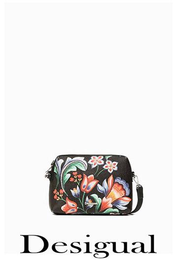 New Arrivals Desigual Handbags For Women 5