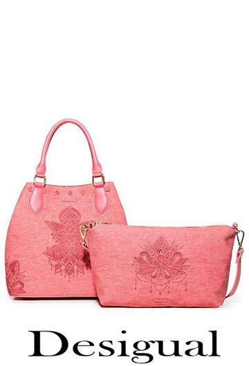 New Arrivals Desigual Handbags For Women 7