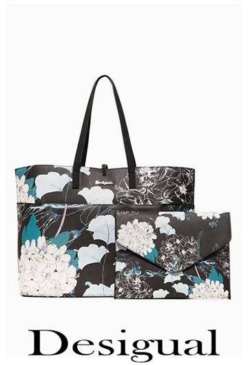 New Arrivals Desigual Handbags For Women 8