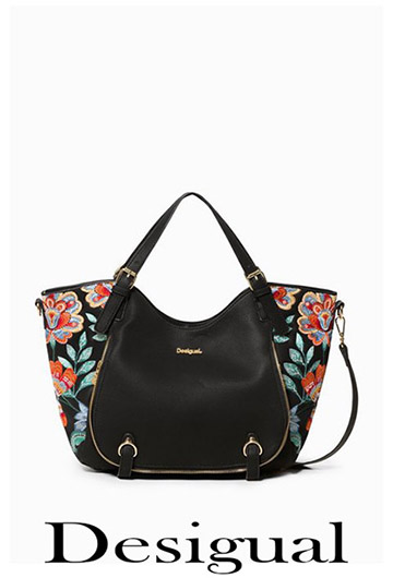 New Arrivals Desigual Handbags For Women 9