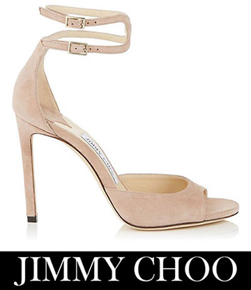 New Arrivals Jimmy Choo Footwear For Women 10