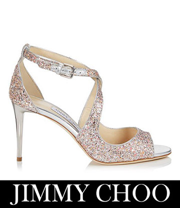 New Arrivals Jimmy Choo Footwear For Women 11