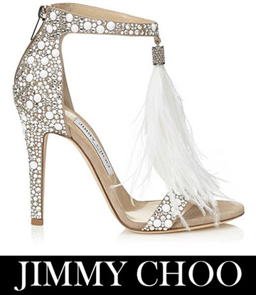 New Arrivals Jimmy Choo Footwear For Women 13