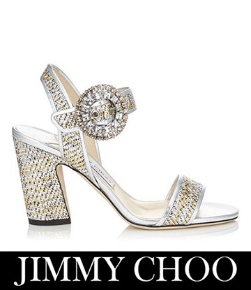New Arrivals Jimmy Choo Footwear For Women 14