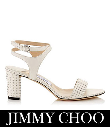 New Arrivals Jimmy Choo Footwear For Women 3