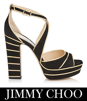 New Arrivals Jimmy Choo Footwear For Women 4