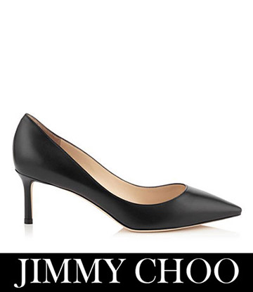 New Arrivals Jimmy Choo Footwear For Women 5