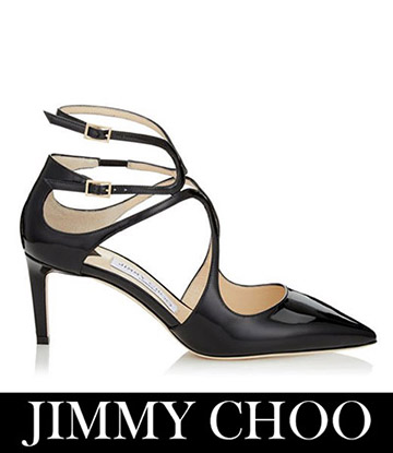 New Arrivals Jimmy Choo Footwear For Women 6