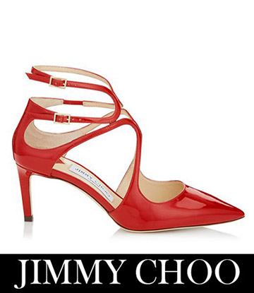 New Arrivals Jimmy Choo Footwear For Women 8