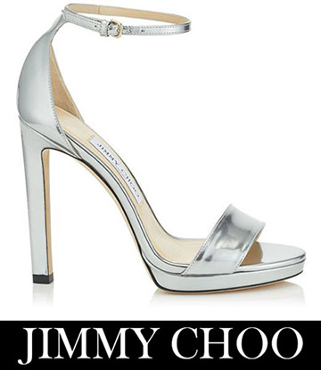 New Arrivals Jimmy Choo Footwear For Women 9