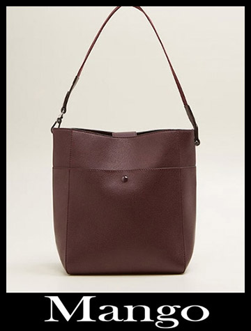 New Arrivals Mango Handbags For Women 1