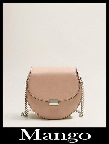 New Arrivals Mango Handbags For Women 10