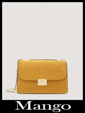 New Arrivals Mango Handbags For Women 11