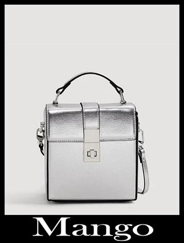 New Arrivals Mango Handbags For Women 12