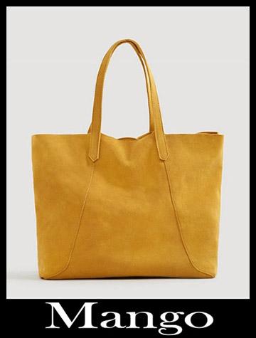 New Arrivals Mango Handbags For Women 13