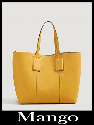 New Arrivals Mango Handbags For Women 14