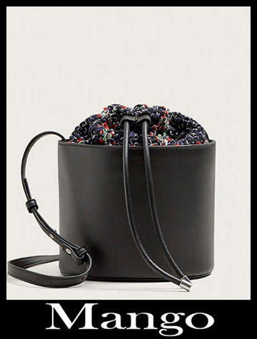 New Arrivals Mango Handbags For Women 3