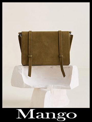 New Arrivals Mango Handbags For Women 8