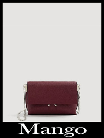 New Arrivals Mango Handbags For Women 9