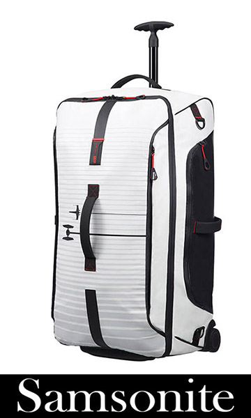 New Arrivals Samsonite Bags For Women 9