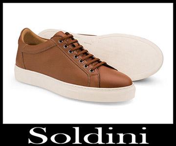 New Arrivals Soldini Footwear For Men 1