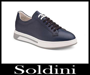 New Arrivals Soldini Footwear For Men 10