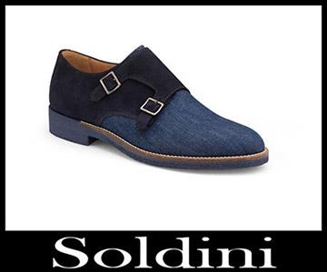 New Arrivals Soldini Footwear For Men 2
