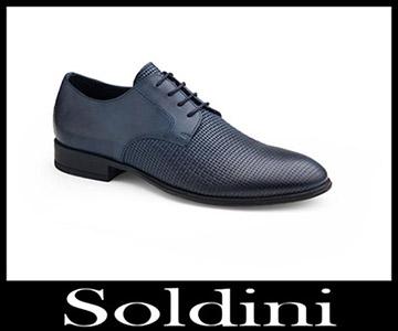 New Arrivals Soldini Footwear For Men 3