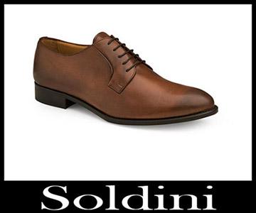 New Arrivals Soldini Footwear For Men 5