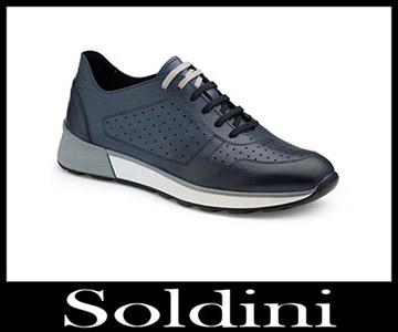 New Arrivals Soldini Footwear For Men 8