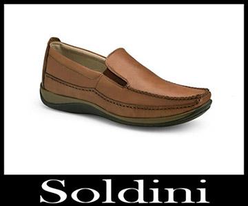New Arrivals Soldini Footwear For Men 9