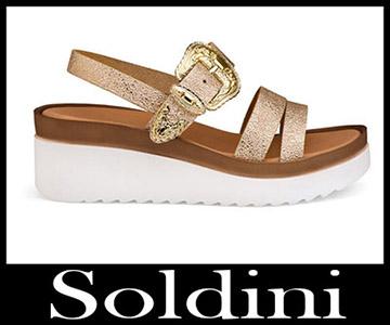New Arrivals Soldini Footwear For Women 1