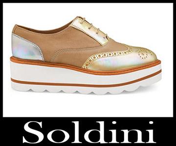 New Arrivals Soldini Footwear For Women 10