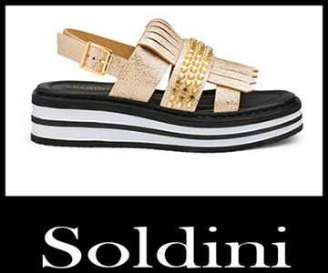 New Arrivals Soldini Footwear For Women 2
