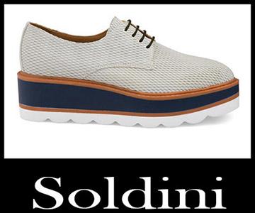 New Arrivals Soldini Footwear For Women 3