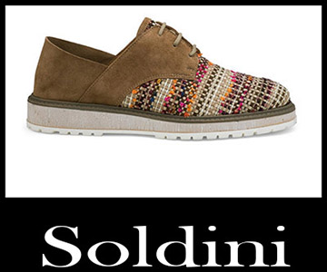 New Arrivals Soldini Footwear For Women 4