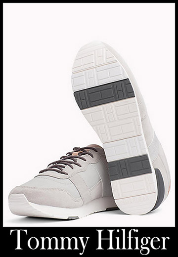 New Arrivals Tommy Hilfiger Footwear For Men 10