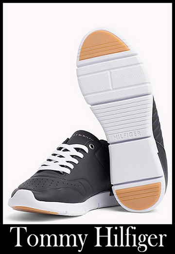 New Arrivals Tommy Hilfiger Footwear For Men 2