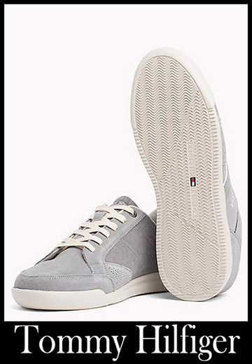 New Arrivals Tommy Hilfiger Footwear For Men 3