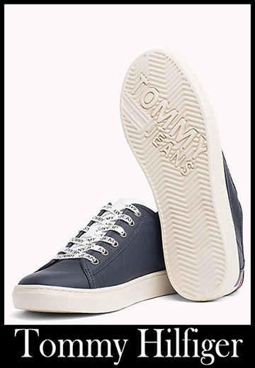 New Arrivals Tommy Hilfiger Footwear For Men 4