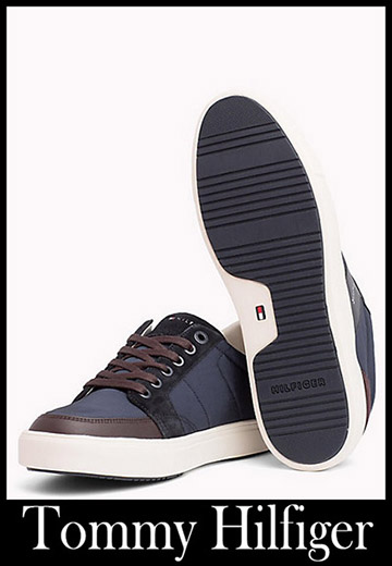 New Arrivals Tommy Hilfiger Footwear For Men 5