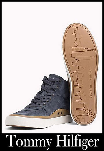 New Arrivals Tommy Hilfiger Footwear For Men 6