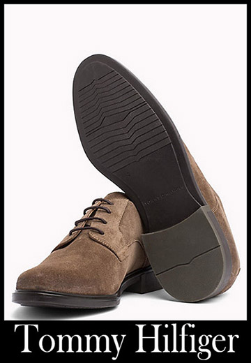 New Arrivals Tommy Hilfiger Footwear For Men 7
