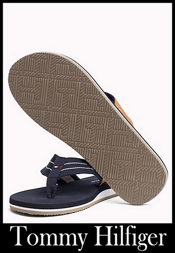 New Arrivals Tommy Hilfiger Footwear For Men 8
