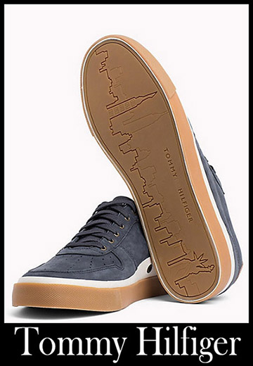 New Arrivals Tommy Hilfiger Footwear For Men 9