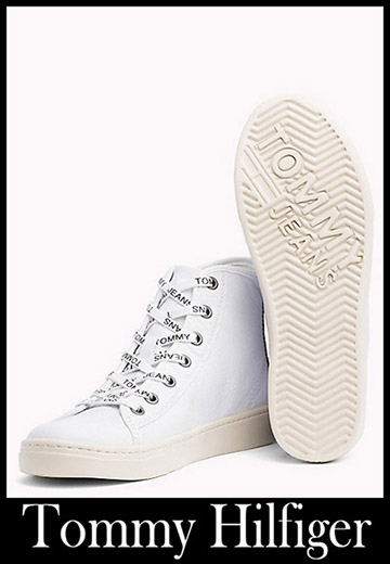 New Arrivals Tommy Hilfiger Footwear For Women 1